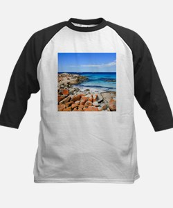 BAY OF FIRES Baseball Jersey