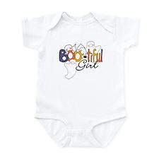BOO-TIFUL GIRL GHOST! Infant Bodysuit
