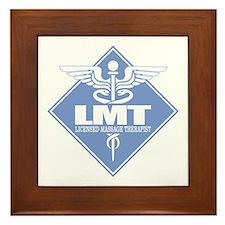 LMT (diamond) Framed Tile