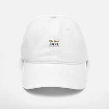 Abel Baseball Baseball Cap