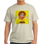 ASL Girl - Light T-Shirt