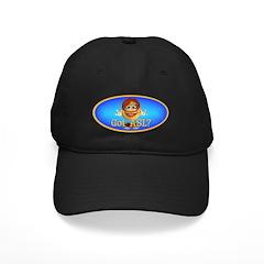 ASL Girl - Baseball Hat