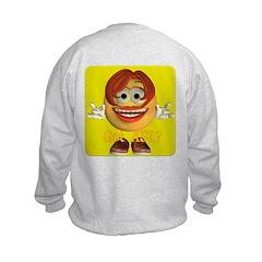 ASL Girl - Sweatshirt