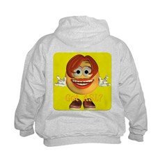 ASL Girl - Sweatshirt