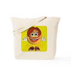 ASL Girl - Tote Bag