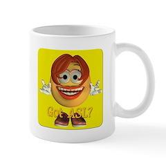 ASL Girl - Mug