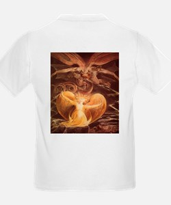 Great Red Dragon... T-Shirt