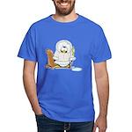 Eskimo Penguin Dark T-Shirt
