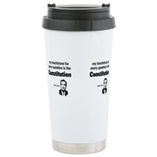 Unique Pro gop Travel Mug