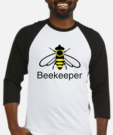 Unique Funny bee Baseball Jersey