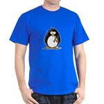 Autism Penguin Dark T-Shirt