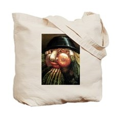 The Greengrocer by Arcimboldo Tote Bag