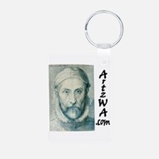 The Greengrocer by Arcimbo Keychains
