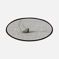 SAILING STONES Patch