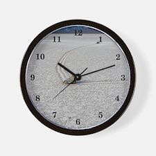SAILING STONES Wall Clock