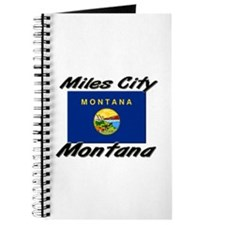 Miles City Montana Journal
