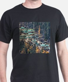 HUANGLONG POOLS T-Shirt