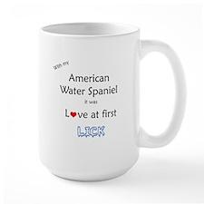 AWS Lick Mug