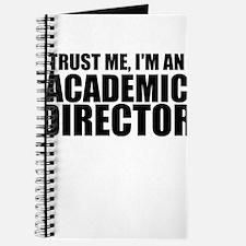 Trust Me, I'm An Academic Director Journal