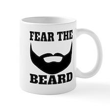 Fear The Beard Mugs