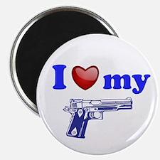 Second Amendment Magnets