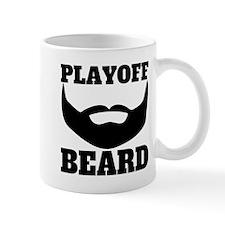 Playoff Beard Mugs