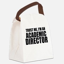 Trust Me, I'm An Academic Director Canvas Lunc