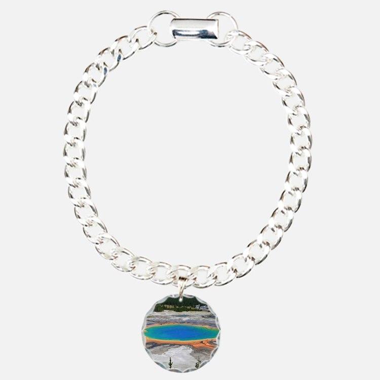 GRAND PRISMATIC SPRING Bracelet