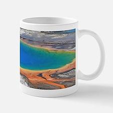 GRAND PRISMATIC SPRING Mug