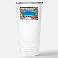 GRAND PRISMATIC SPRING Travel Mug