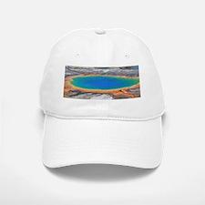 GRAND PRISMATIC SPRING Baseball Baseball Cap