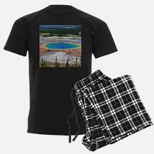 GRAND PRISMATIC SPRING Pajamas