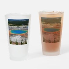 GRAND PRISMATIC SPRING Drinking Glass