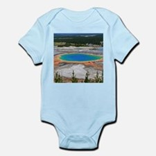 GRAND PRISMATIC SPRING Body Suit