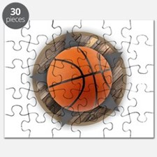 Basketball Puzzle