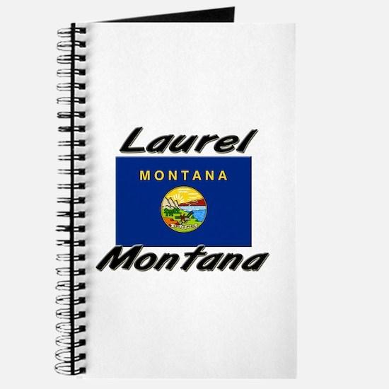Laurel Montana Journal
