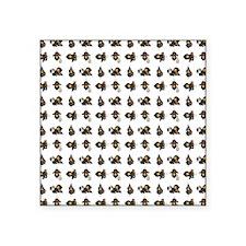 PATRIOTIC CROWS Sticker