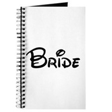 CBB Bride's Journal