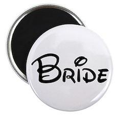 CBB Bride's Magnet