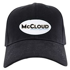 McCloud Investigations Baseball Hat