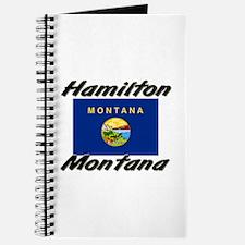Hamilton Montana Journal