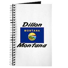 Dillon Montana Journal