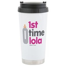 Unique Lola Travel Mug