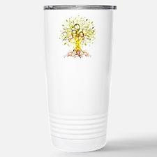 Funny Trees Travel Mug