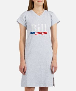 Funny 2008 elections Women's Nightshirt