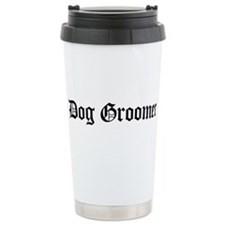 Unique Occupations Stainless Steel Travel Mug