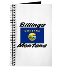Billings Montana Journal