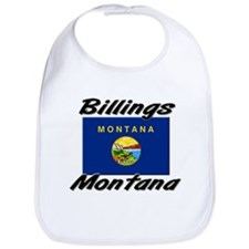 Billings Montana Bib