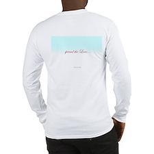 Goodwill Star Men's Long Sleeve T-Shirt