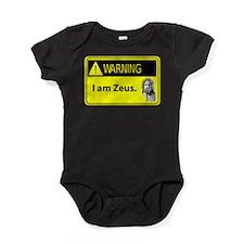 Unique Apollo Baby Bodysuit